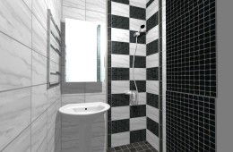 A few successful works of Kerama Marazzi Tile