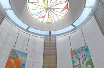 Круглая Пространственная Галерея
