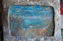 Весна на Ладожском озере