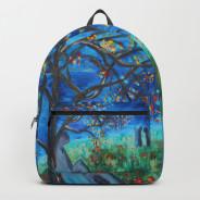 Классные рюкзаки с полной запечаткой